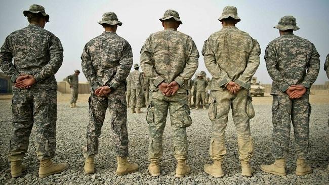 Top US commander in Afghanistan hands over command