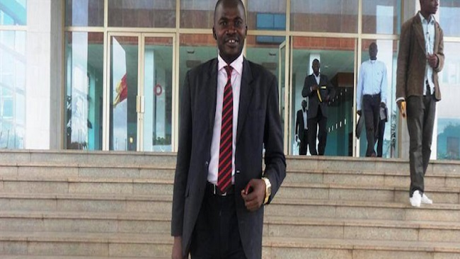 Cameroonian logging firm uses multiple lawsuits to harass reporter
