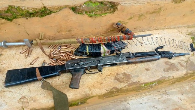 Southern Cameroons Crisis: Cameroon gov't military kills 2 fake Amba fighters