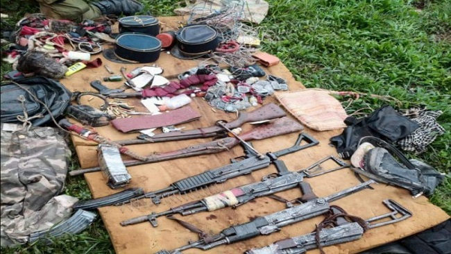 Southern Cameroons Crisis: IG rejects report of Amba generals killed in Bafut