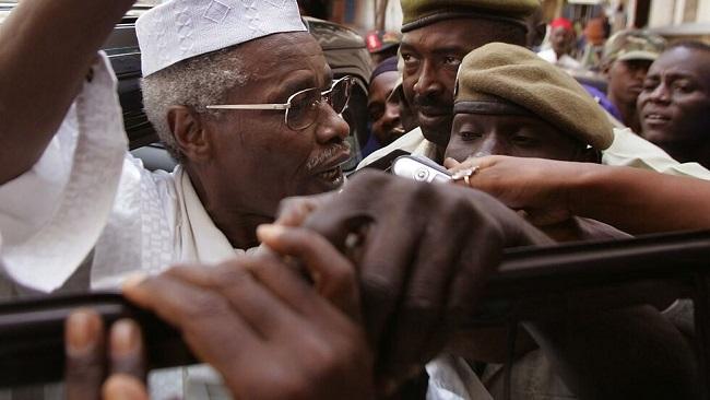 Chad's former president Hissène Habré dies at 79