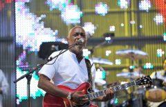 Kassav: Musicians worldwide mourn passing of Jacob Desvarieux