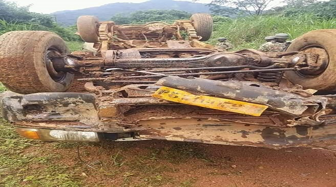 Southern Cameroons Crisis: Red Dragons strikes again in Lebialem