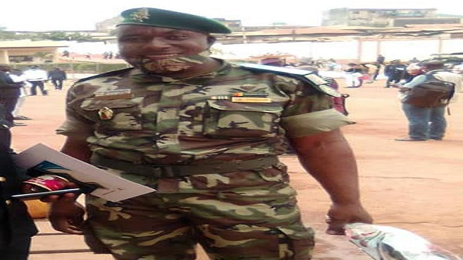 Southern Cameroons Crisis: Amba fighters kill one Cameroon gov't soldier in Ossing