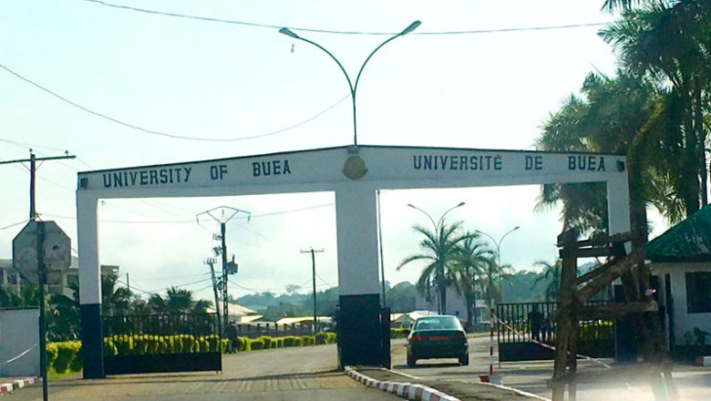 Cash-for-marks scandal rocks Buea University, lecturers implicated!