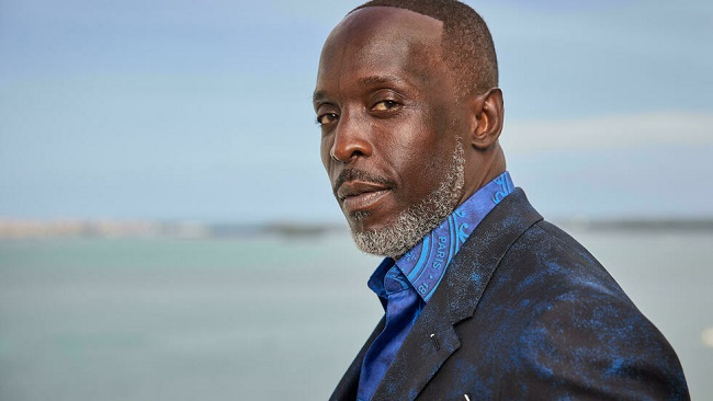 Actor Michael K. Williams, star of hit show 'The Wire', dies at 54