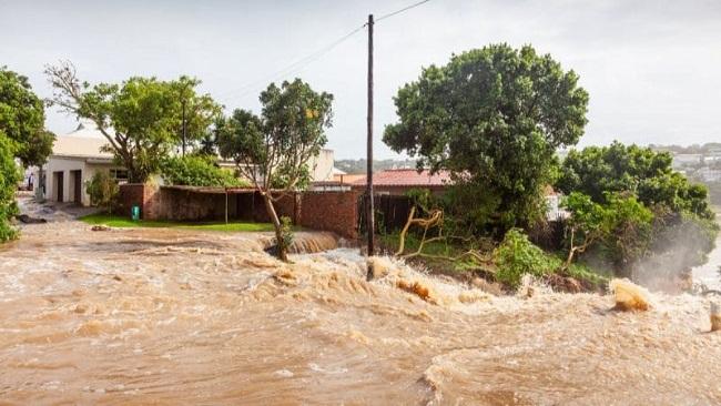 La Republique: Concern over increased flooding
