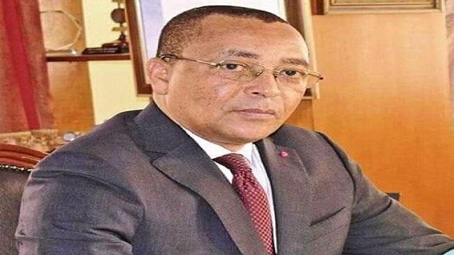 War between Biya's barons: Consultant gets caught up