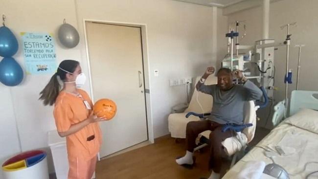 Brazil football legend Pele leaves hospital, will now undergo chemotherapy