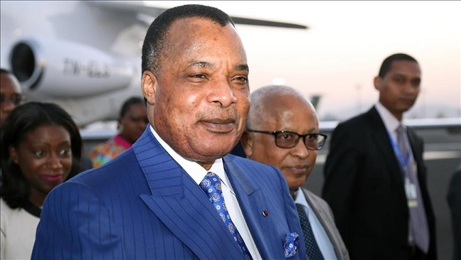 Congo Brazzaville: President Denis Sassou Nguesso's declining health puts his entourage in a flutter