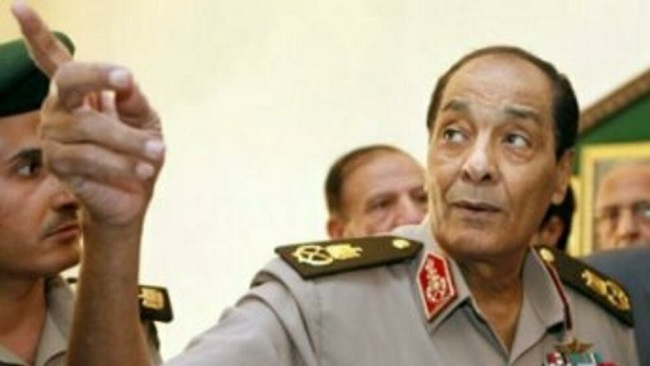 Field Marshal Tantawi, who ruled Egypt after Mubarak's ouster, dies at 85