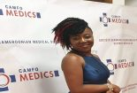 Dr Bernice Ndofor: The woman at the helm of Camfomedics