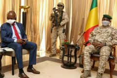 Mali tells UN post-coup election date to be confirmed after December talks