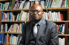 Open Letter to Mathias Owona Nguini