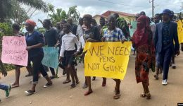 Yaounde: Teachers Call for Better Protection From Conflict