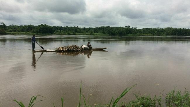 Congo-Kinshasa: Over 100 dead or missing after makeshift vessel sinks